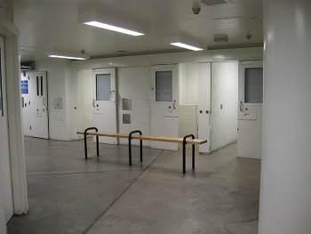 Santa Monica Police Department - Jail / Custody Section